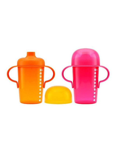 Boon Sip Firm Spout 2 Pack - 10 oz by Boon - My100Brands