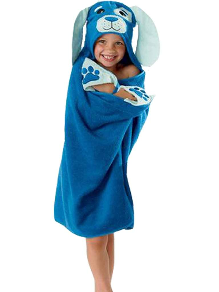 Jumping Beans Dog Bath Towel by Jumping Beans - My100Brands