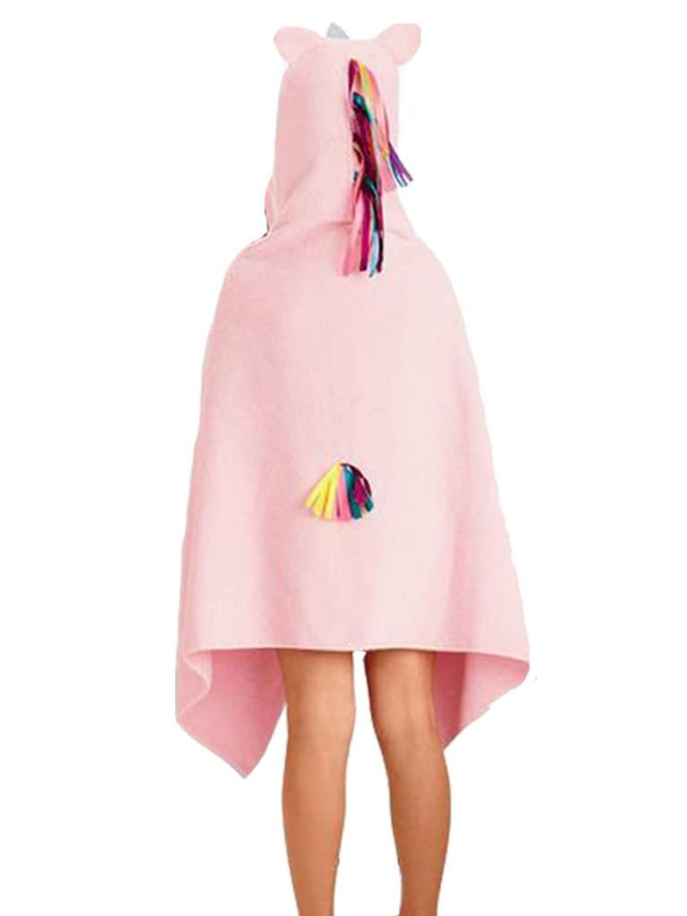 Jumping Beans Ally Unicorn Bath Towel by Jumping Beans - My100Brands