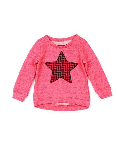 Girls' Star Sweater by My100Brands - My100Brands