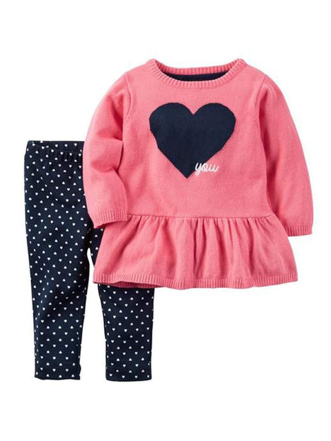 Carter's Little Sweater 2-Pc Set by Carters - My100Brands