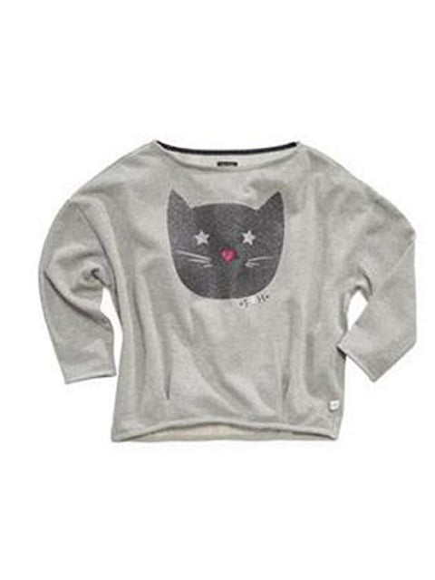 Tommy Hilfiger Kids Sweatshirt Cats Top by Tommy Hilfiger - My100Brands
