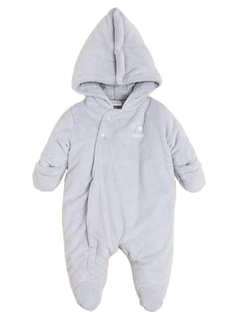 Absorba Boys' Solid Snowsuit by Absorba - My100Brands