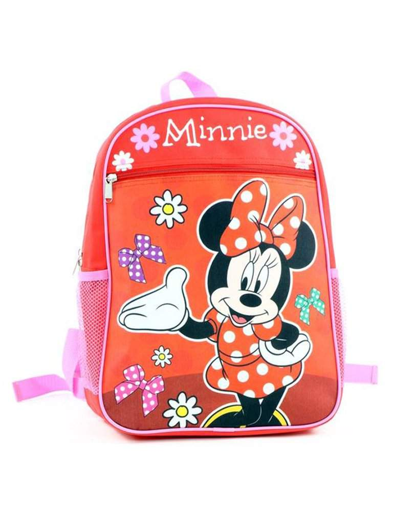 Disney Backpack - Minnie Mouse by Disney - My100Brands