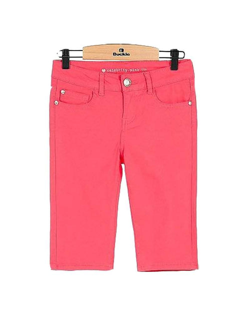 Celebrity Pink Girls Shorts by Celebrity Pink - My100Brands