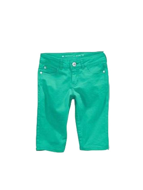 Celebrity Pink Girls Shorts Mystic Jade by Celebrity Pink - My100Brands
