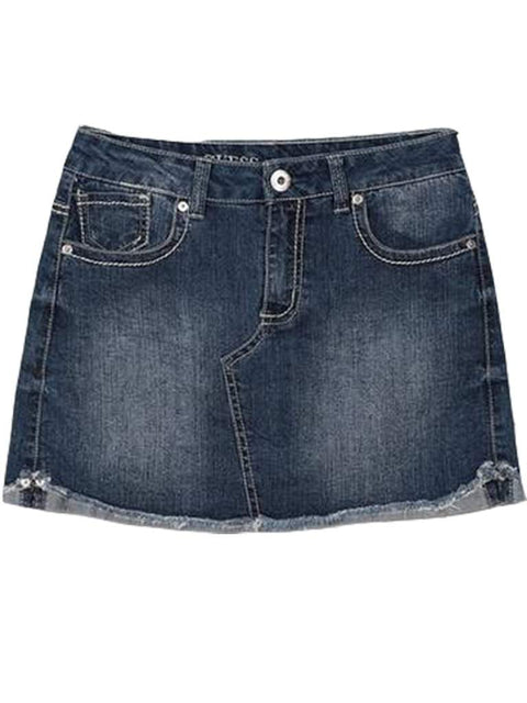 Guess Girl's Jeans Skirt by Guess - My100Brands