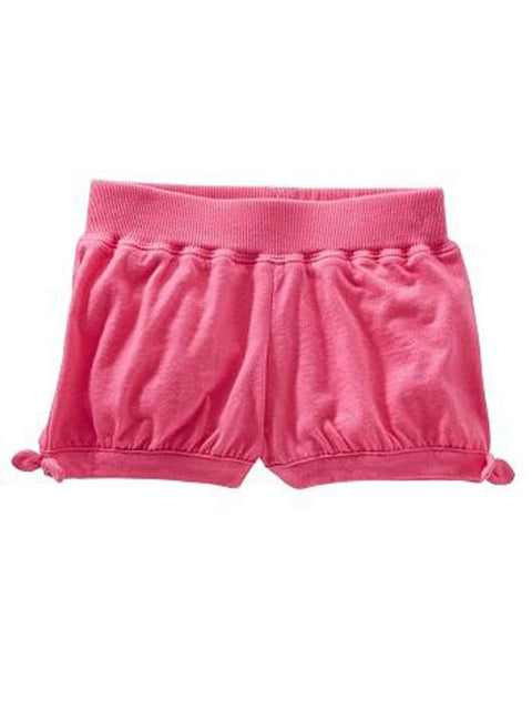 Oshkosh B'gosh Girls' Nit Bubble Shorts by OshKosh B'gosh - My100Brands