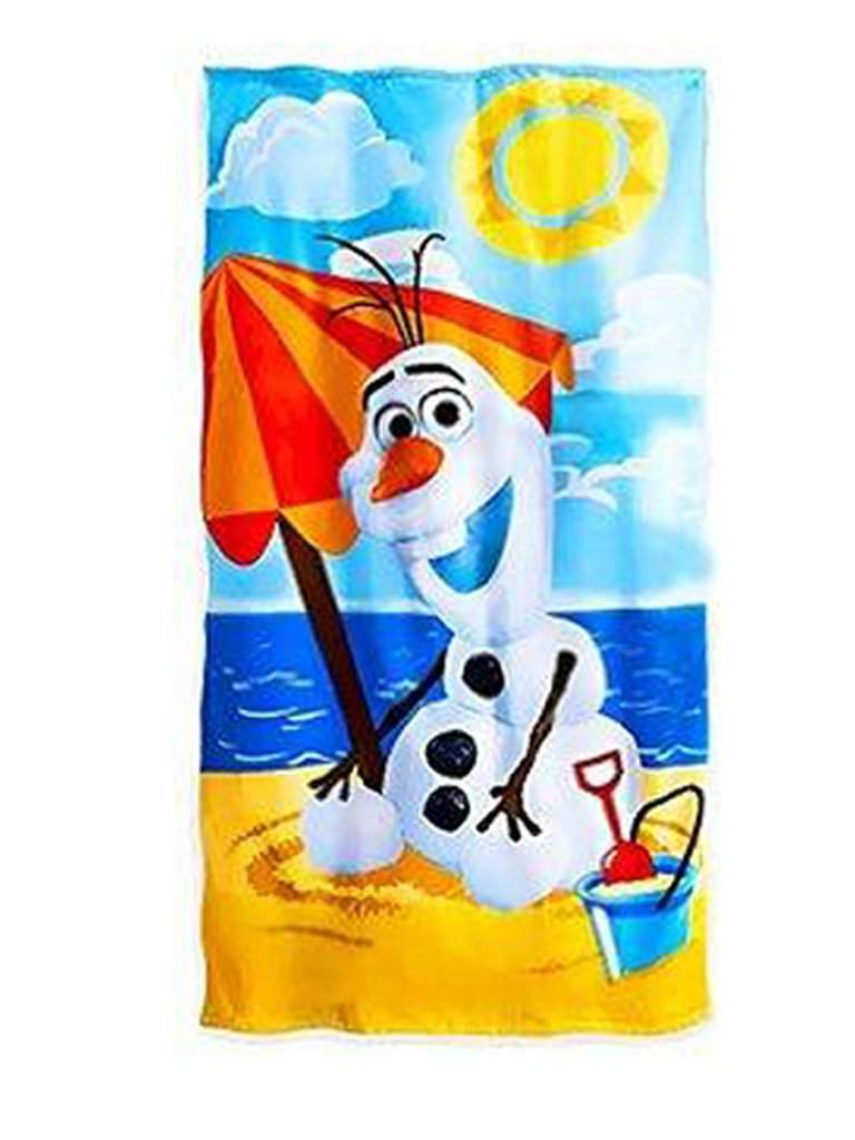 Disney Frozen Beach Towel by Disney - My100Brands