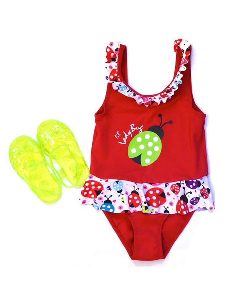 Wippette Swimwear Jellies by Wippette - My100Brands