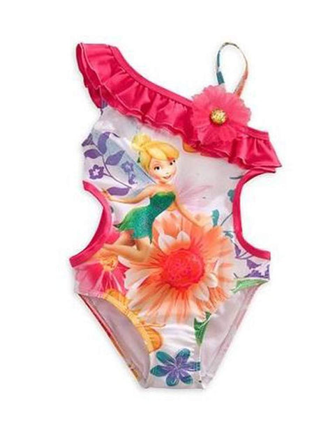 Disney Tinkerbell Fairy Swimsuit by Disney - My100Brands