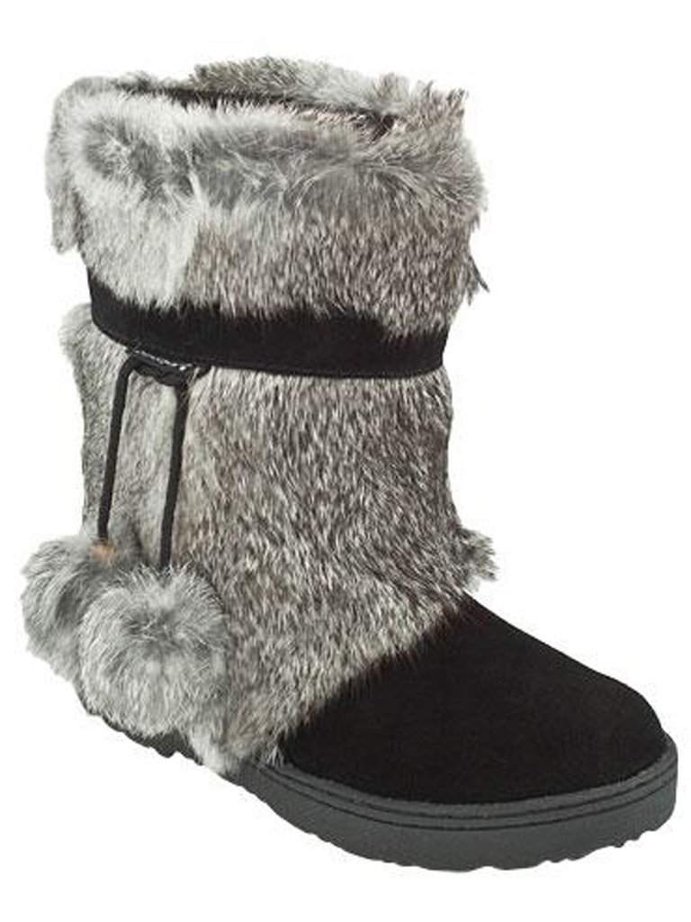 Bearpaw Tama II Boots by Bearpaw - My100Brands