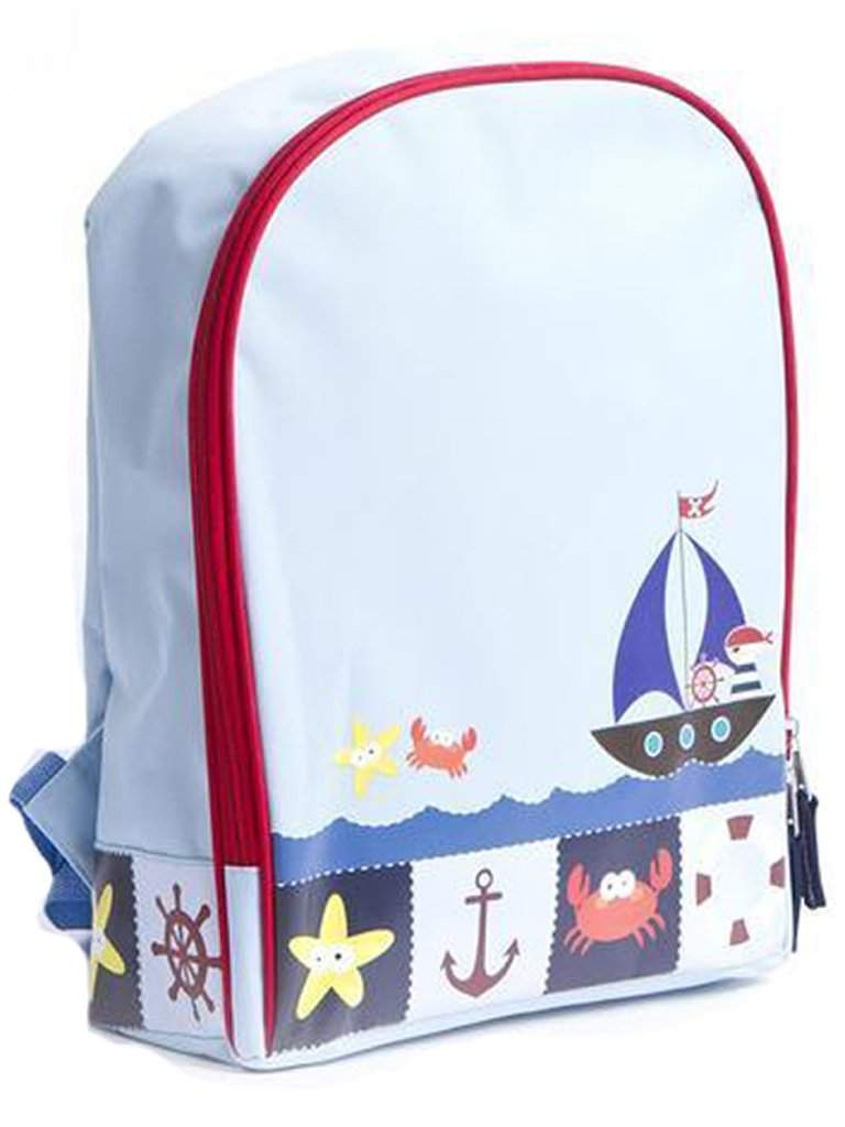 Aquarella Kids' Sky Blue Backpack by Aquarella Kids - My100Brands