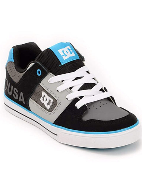 DC Boy's Skate Shoes by DC - My100Brands