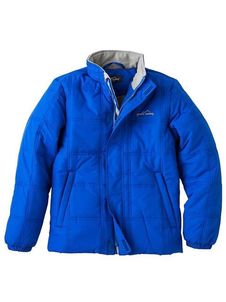Eddie Bauer Classic Boys  Jacket by Eddie Bauer - My100Brands