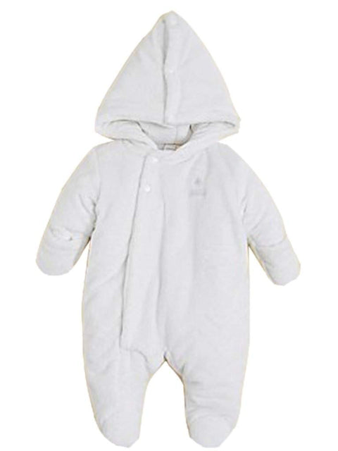Absorba Unisex Solid Snowsuit by Absorba - My100Brands