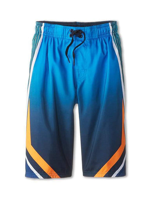 Nike Boys' Rant Hybrid Volley Swim Shorts by Nike - My100Brands