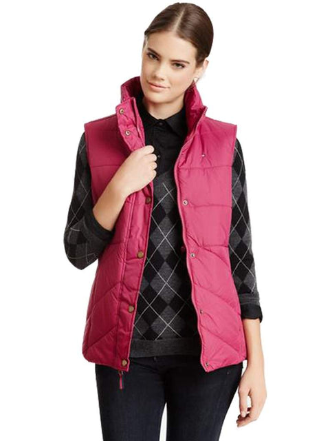 Tommy Hilfiger Puffer Vest by Tommy Hilfiger - My100Brands