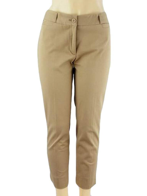 Jones New York Signature Cropped Pants by Jones NY - My100Brands
