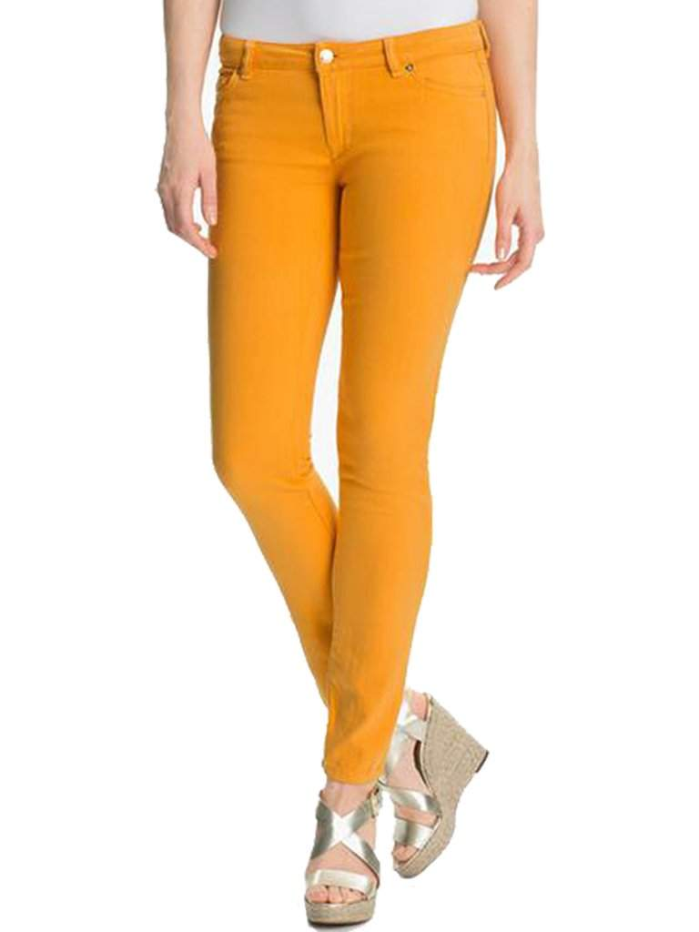 Michael Kors Color Skinny Jeans by Michael Kors - My100Brands