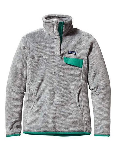 Patagonia Women's Re-Tool Snap-T Pullover by Patagonia - My100Brands