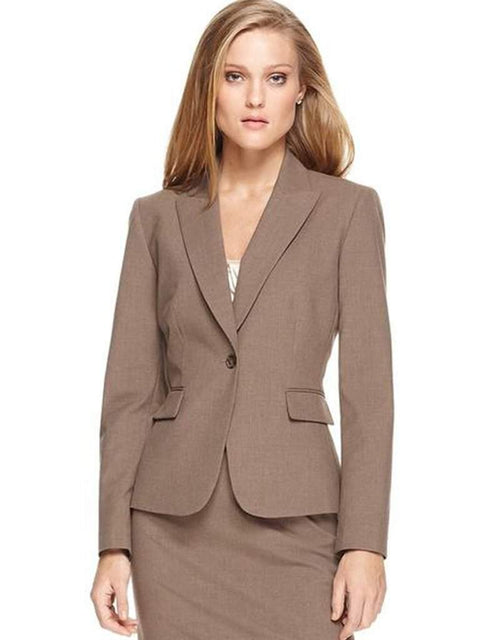 Tahari by ASL Jacket by Elie Tahari - My100Brands