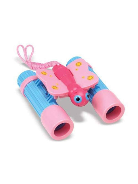 Bixie Butterfly Kids' Binoculars by Bixie - My100Brands