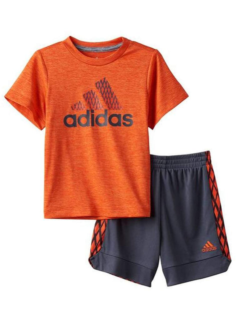 Adidas Dribble, Shoot and Score Basketball Set by Adidas - My100Brands