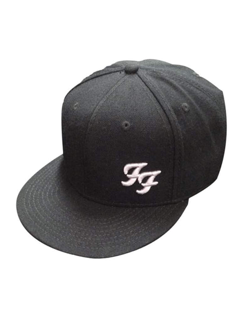 FF Black Snap Back Hat by My100Brands - My100Brands