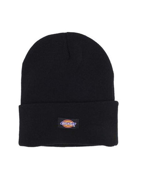Dickies Men's Cuffed Knit Beanie Hat by Dickies - My100Brands