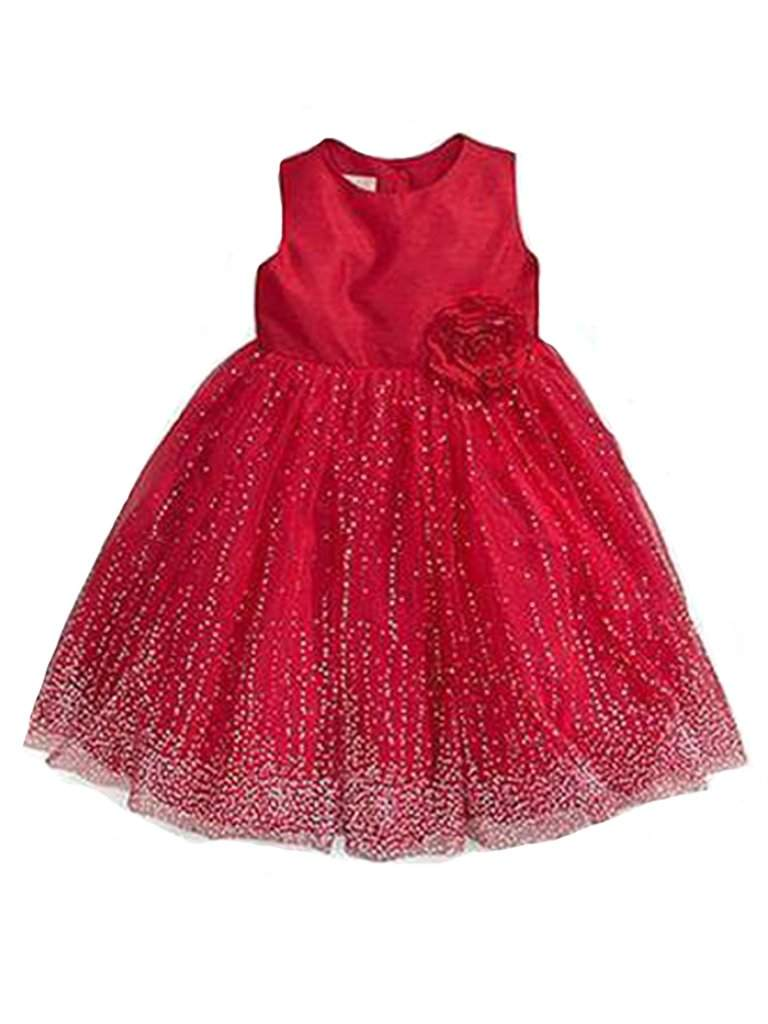 Marmellata Girls' Glitter Dress by Marmellata - My100Brands