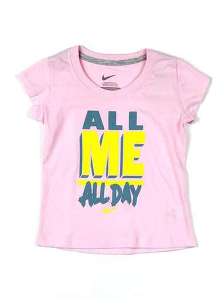 Nike All Me All Day T-Shirt by Nike - My100Brands