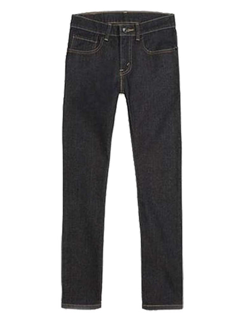 Levi's Big Boys' 510 Skinny-Fit Jean by Levi's - My100Brands
