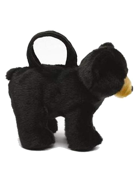 "10"" Tote Black Bear by My100Brands - My100Brands"
