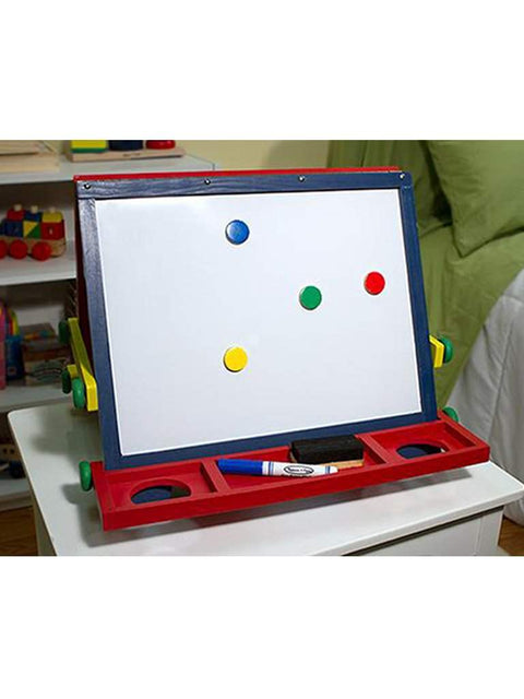 Tabletop Art Easel by Melissa & Doug - My100Brands