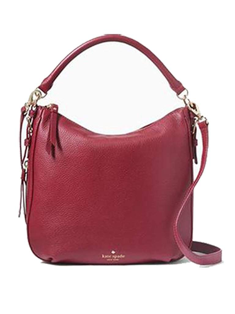 Kate Spade Cobble Hill Small Ella Leather Shoulder Bag by Kate Spade - My100Brands