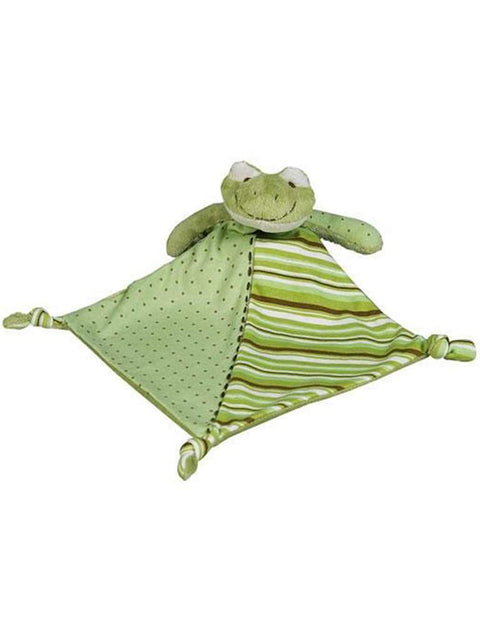 Frog Jersey Blankie by Maison Chic - My100Brands