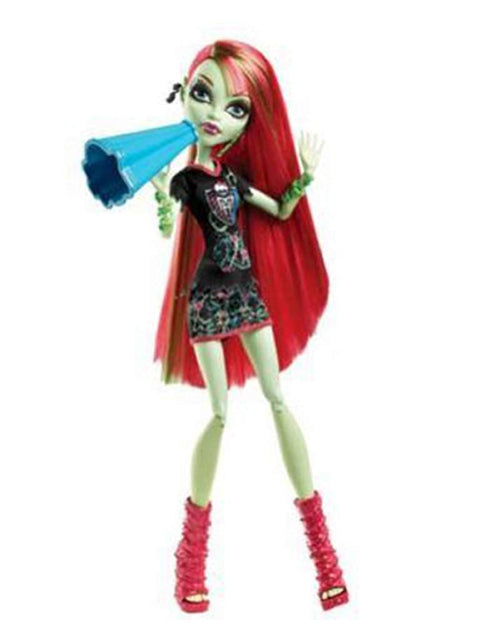 Monster High Ghoul Spirit Venus McFlytrap by Monster High - My100Brands