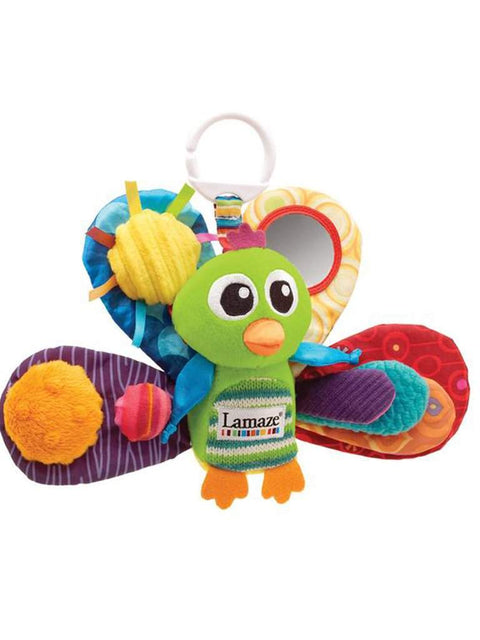 Jacque the Peacock Play and Grow by Lamaze - My100Brands