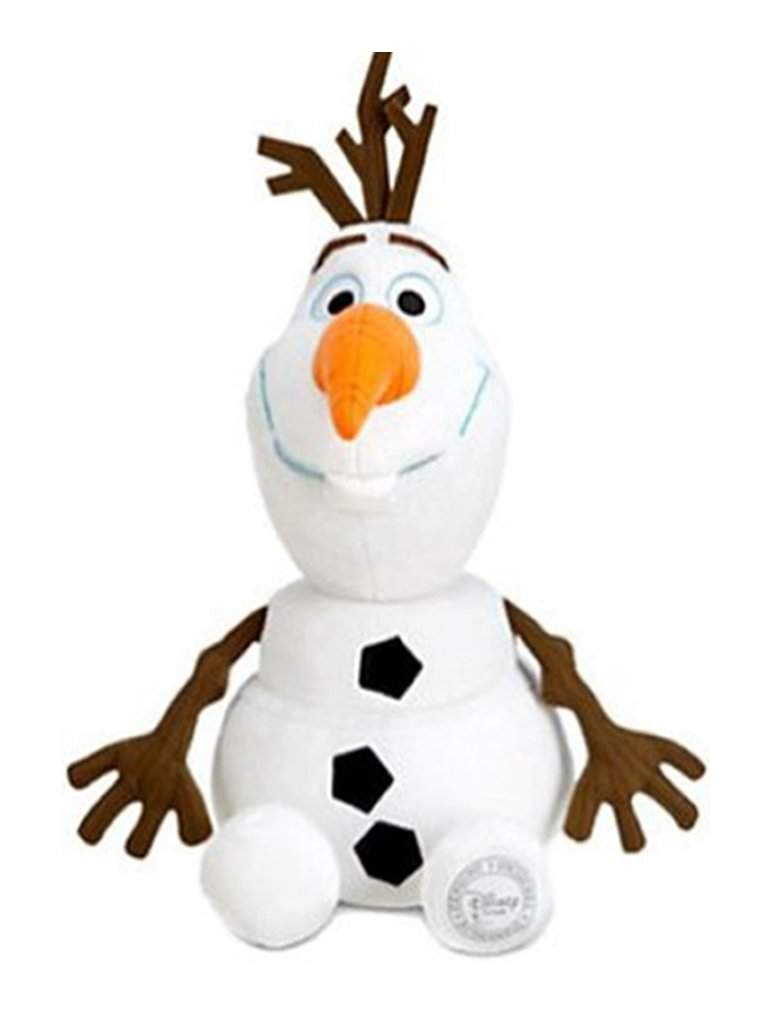 Disney Frozen Exclusive 9 Inch Plush Figure Olaf by Disney - My100Brands