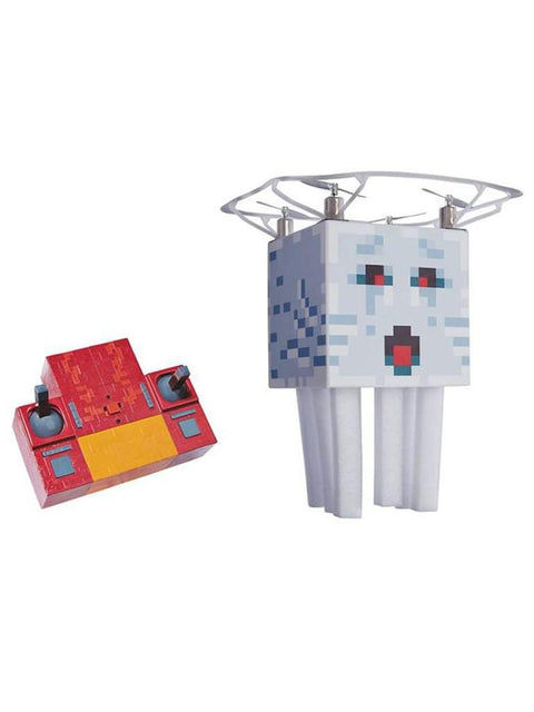 Minecraft Remote Control Ghast by Minecraft - My100Brands