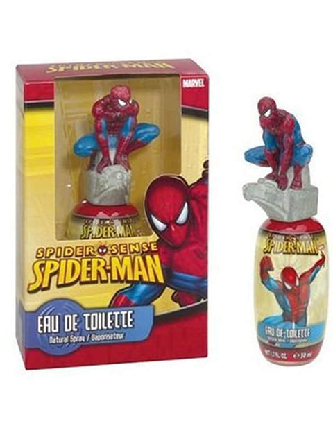 Spider-Man Sense Kids' Eau de Toilette Spray - 3,4 fl oz by Spider-Man - My100Brands
