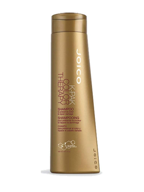 Joico K-Pak Color Therapy Shampoo 10.1 fl oz 300 ml by Joico - My100Brands
