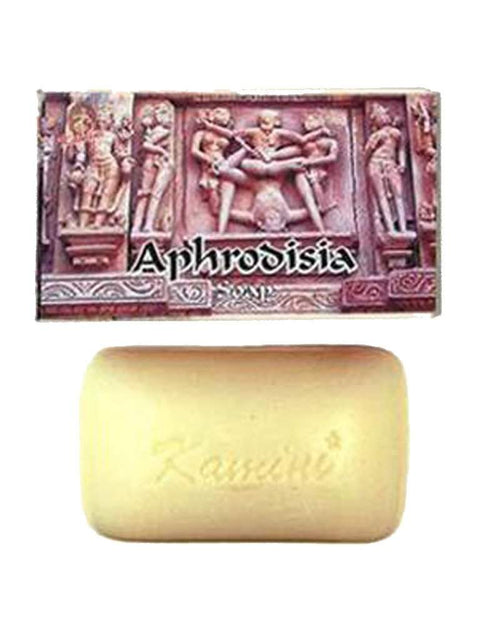 Aphrodisia Soap - 3,5 oz by Madina - My100Brands
