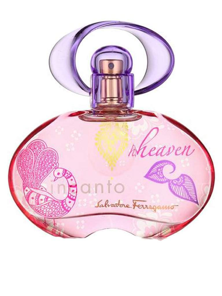 Salvatore Ferragamo Incanto Heaven for Women - 3,4 fl oz by Salvatore Ferragamo - My100Brands