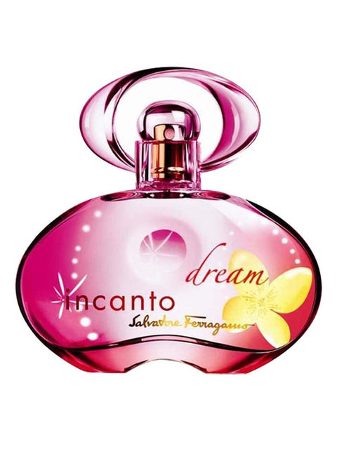 Salvatore Ferragamo Incanto Dream for Women - 3,4 fl oz by Salvatore Ferragamo - My100Brands