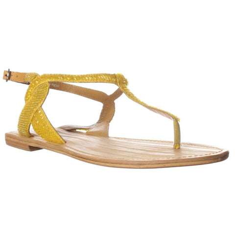 Charles David Yojana Flat Sandals by My100Brands - My100Brands