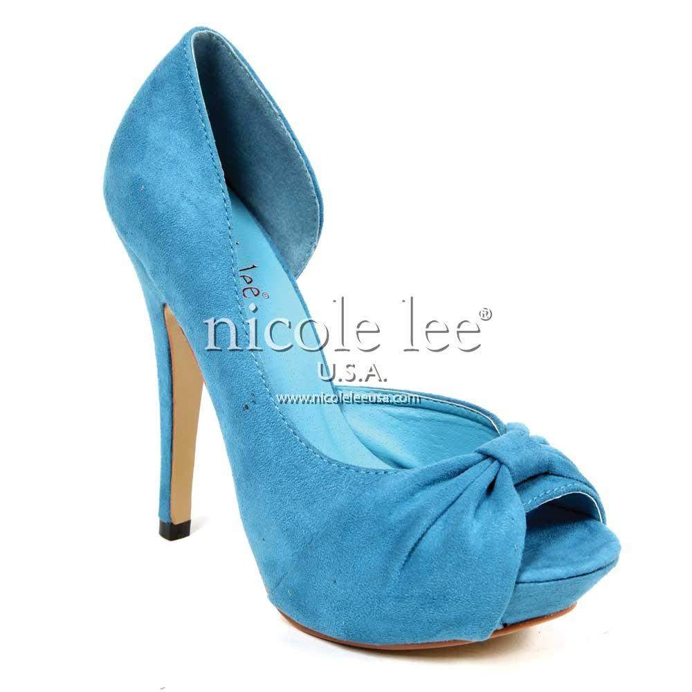 Nicolee Lee Selda High Heels by Nicole Lee - My100Brands