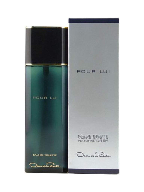 Oscar De La Renta Pour Lui for Men - 1,6 fl oz by Oscar de la Renta - My100Brands