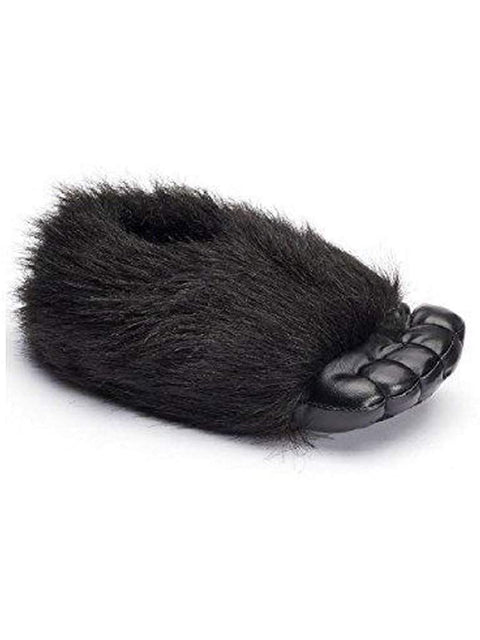 Boys Gorilla Slippers by My100Brands - My100Brands